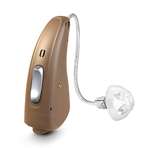 AUDIO SERVICE Sun G3 | bronze